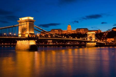 ROBE míří do Maďarska